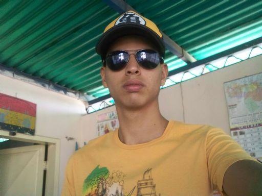 Xjorgex, Chico de Barquisimeto buscando amigos