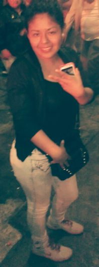 Yesilis, Chica de Lima buscando pareja