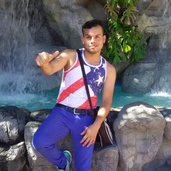 Tofu23, Chico de Guatemala buscando conocer gente