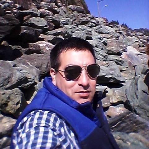 Soltero79, Hombre de Osorno buscando amigos