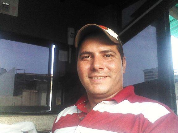 Michael1, Hombre de Zulia buscando pareja