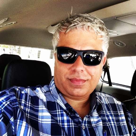 Tellis, Hombre de Belo Horizonte buscando conocer gente