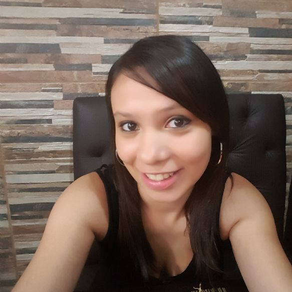 Noranesg, Chica de Guatemala City buscando conocer gente