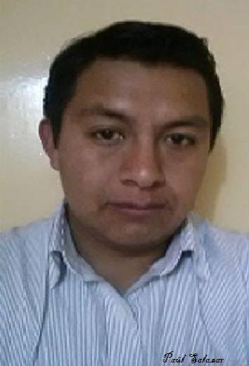 Paul2015, Chico de San Miguel De Salcedo buscando pareja
