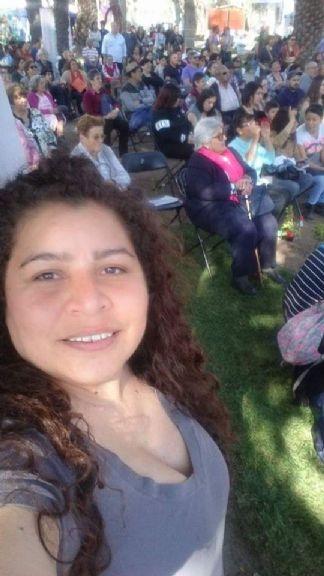 Leona1973, Mujer de Santiago buscando conocer gente