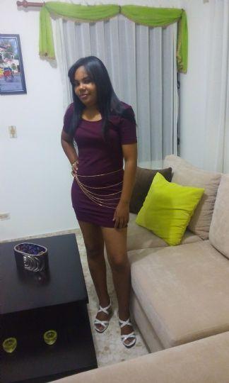 Anny0512, Chica de Santiago buscando una relación seria