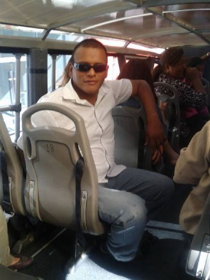 Sombrita001, Hombre de Chincha Alta buscando pareja