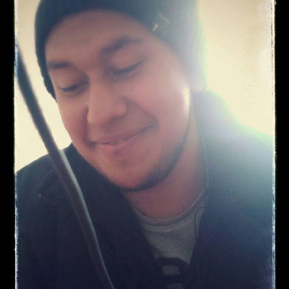 Daniy26, Chico de Bogota buscando pareja