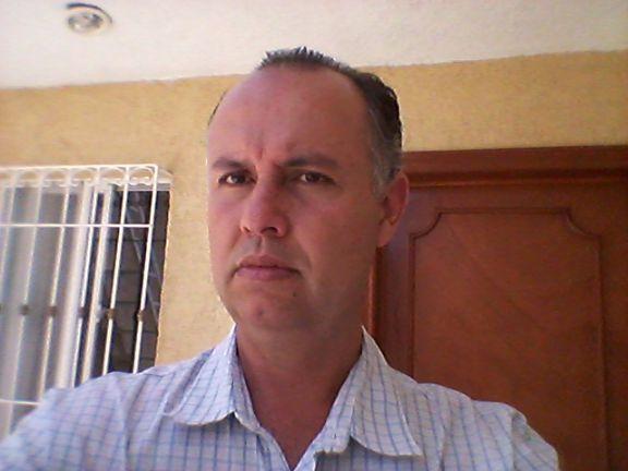 Hombregdl40, Hombre de Tlajomulco de Zuniga buscando pareja