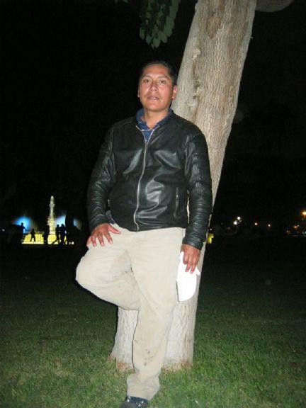 Roco10, Hombre de Huancayo buscando conocer gente