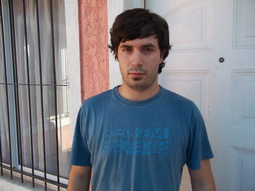 Ichoeze, Chico de Bella Vista buscando pareja