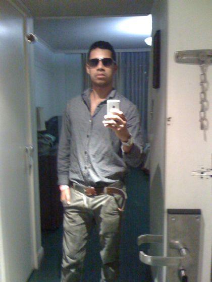 Juanchito26, Chico de Miami buscando pareja