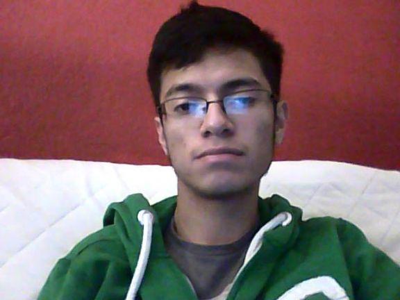 Yayo1313, Chico de Mexico City buscando pareja