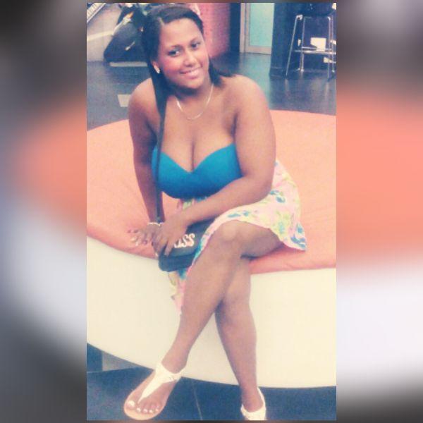 Chailow, Chica de Distrito Nacional buscando pareja