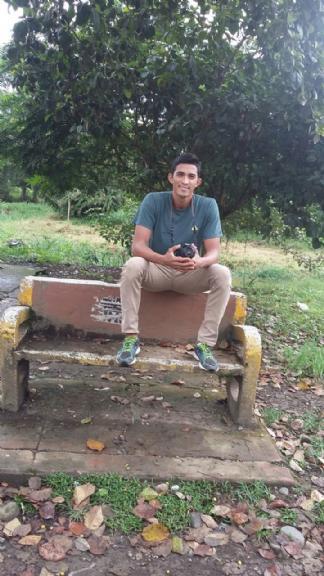 Ryge12, Chico de Guanacaste buscando conocer gente