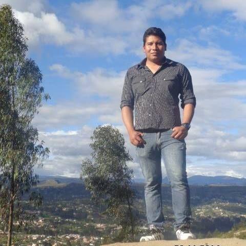 Edwinmg, Chico de Cuenca buscando amigos