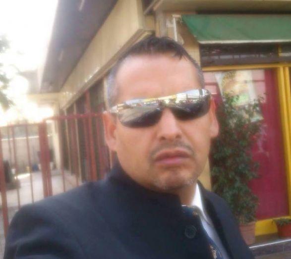Alexandreone, Hombre de Santiago buscando pareja