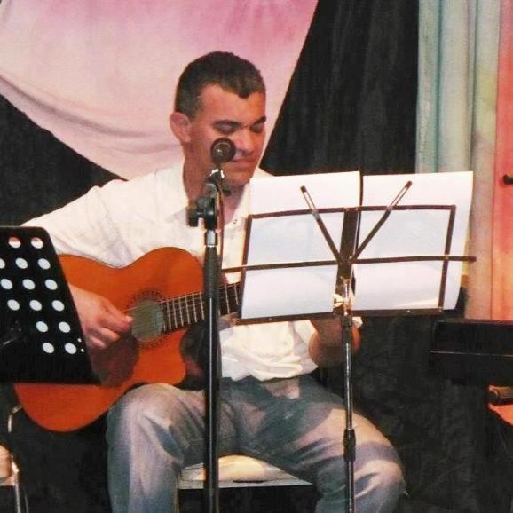 Fabiancba43, Hombre de Cordoba buscando conocer gente