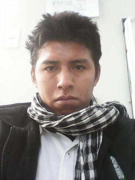 R41ku, Chico de Cochabamba buscando amigos