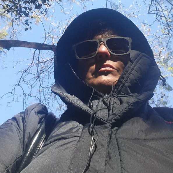 Lolah, Mujer de Buenos Aires buscando conocer gente