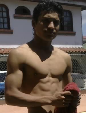 Moiso19, Chico de Alajuela buscando pareja
