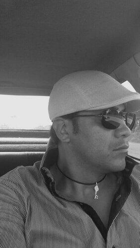 Christian79, Hombre de Tonala buscando una cita ciegas