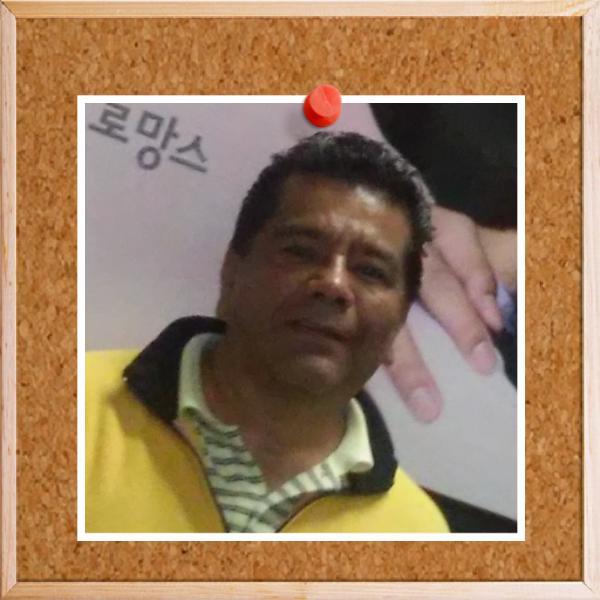 Aliadodelamo, Hombre de Ciudad de México buscando pareja