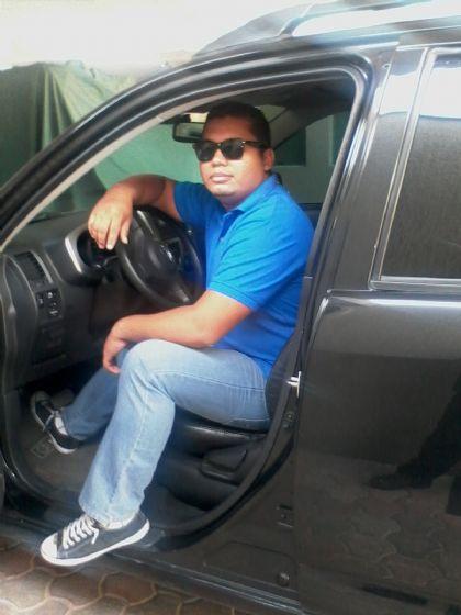 Diego, Chico de Arequipa buscando pareja