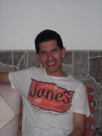 Hector, Hombre de Córdoba buscando pareja