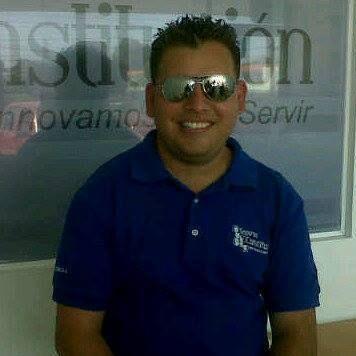 Harwuand bogarin, Hombre de Bolívar buscando conocer gente