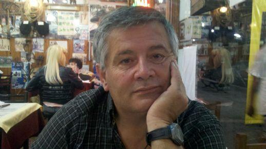 Daniel fernandez, Hombre de Buenos Aires buscando pareja