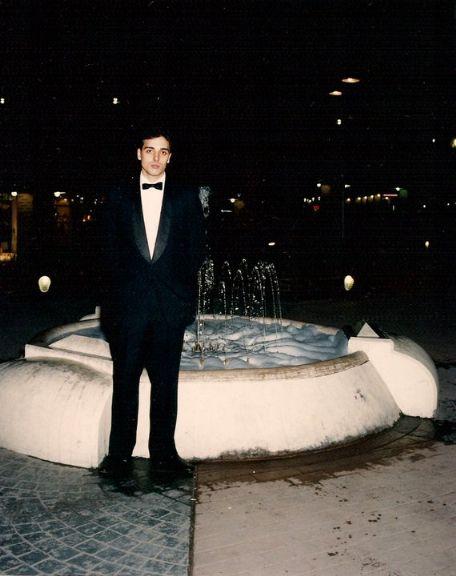 Mauriciomenendez, Hombre de Villa Ballester buscando pareja