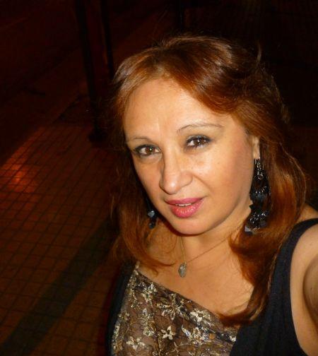 Marita, Mujer de Argentina buscando conocer gente