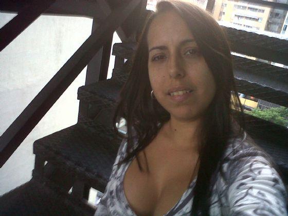 Guiomarly, Mujer de Distrito Federal buscando conocer gente