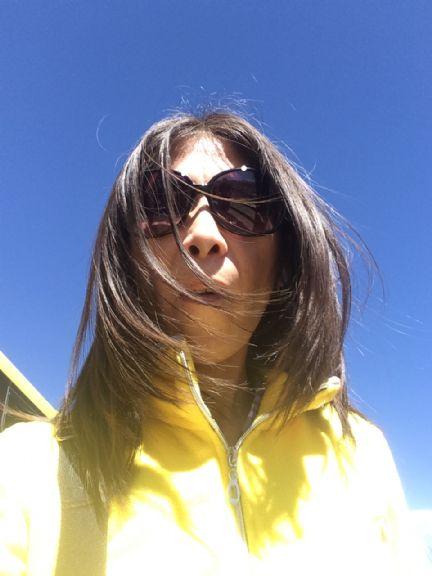 Karito, Mujer de Viña del Mar buscando una cita ciegas