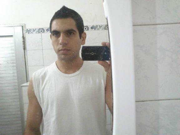 Mariano, Hombre de Avellaneda buscando conocer gente