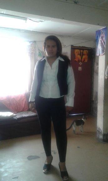 Dixie gonzalez, Chica de Iquique buscando conocer gente