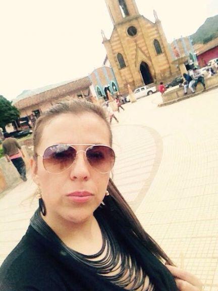 Rvargas, Mujer de Bogotá buscando una relación seria