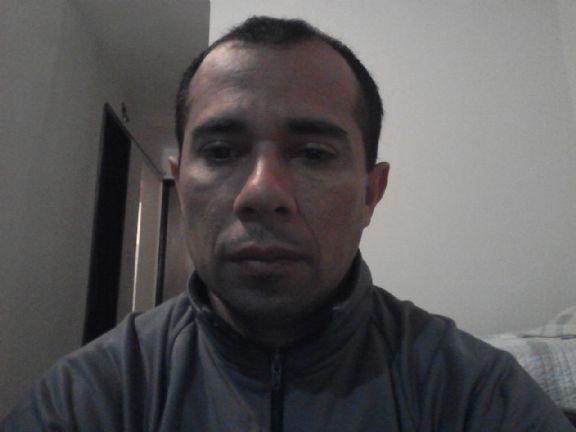 Ariel, Hombre de Ramos Mejía buscando una cita ciegas