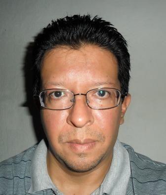 Fede, Hombre de Guatemala buscando pareja