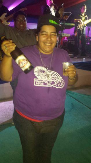 Fanny, Chica de México buscando conocer gente