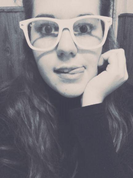 Camila, Chica de San Francisco buscando conocer gente