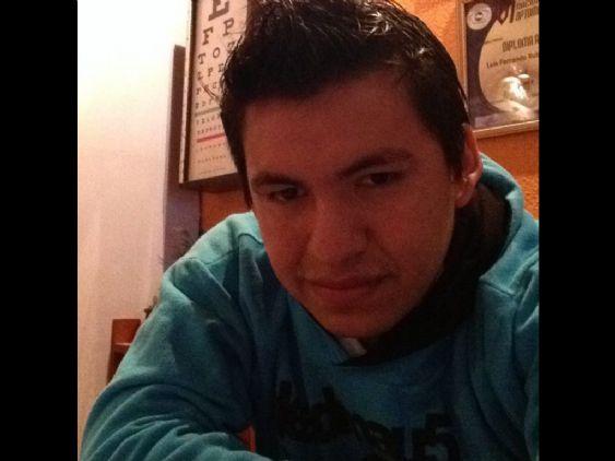 Junior, Chico de Villa Nueva buscando conocer gente