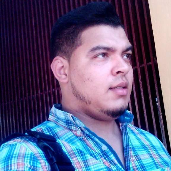 Donamante, Chico de Colombia buscando pareja