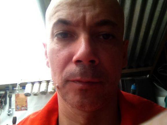 Marcelo, Hombre de Río Grande buscando pareja