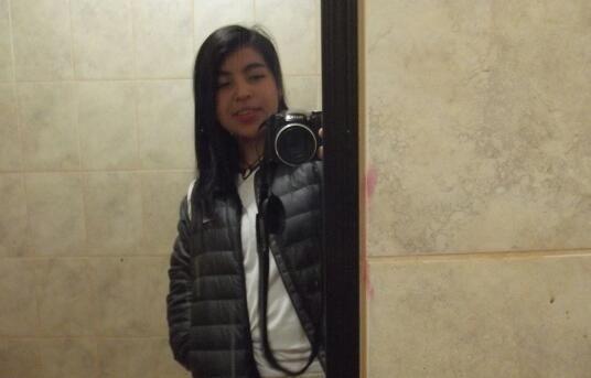 Marceliine, Chica de Concepción buscando pareja
