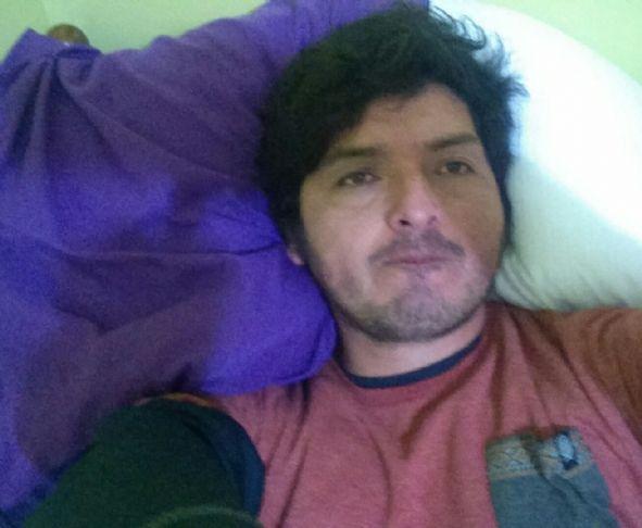 Javier316, Hombre de Puerto Montt buscando amigos