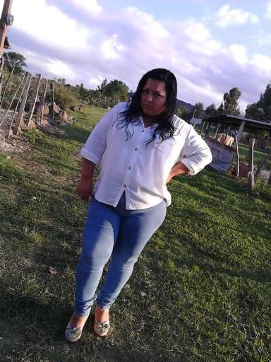 Naudi , Chica de Guatemala buscando pareja
