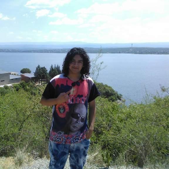 Claudio, Chico de Salta buscando pareja