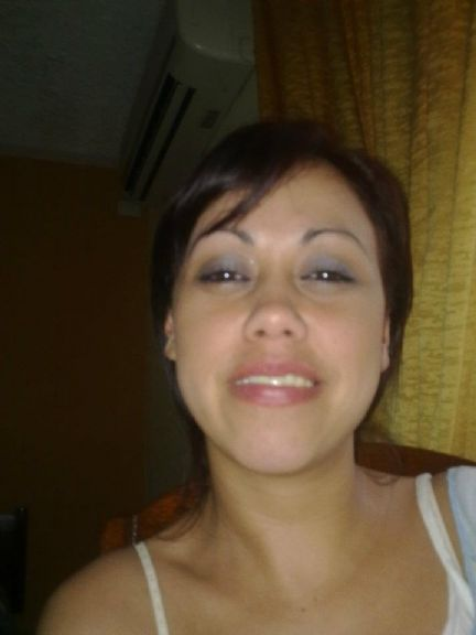 Yanet, Mujer de San Pedro Sula buscando pareja